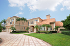 Magnificent estate home in St. Andrews CC Boca Raton, FL