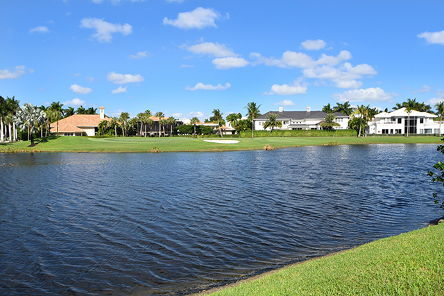 Ayrshire Lane - St. Andrews Country Club - Boca Raton - Florida Michael Bloom Real Estate Realtor Broker Associate Beth Bloom