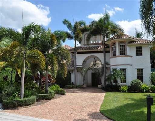Brookwood - St Andrews CC  - Boca Raton, Florida Homes for Sale  Michael Bloom