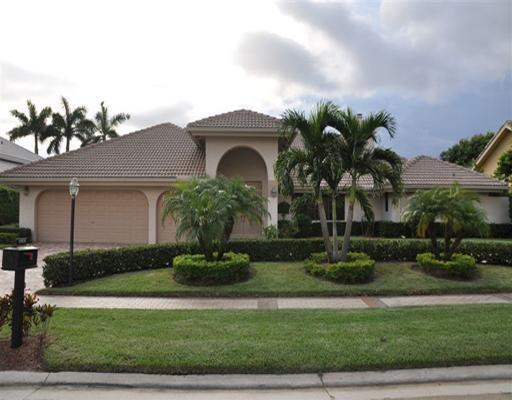 Foxborough Lane - St Andrews Country Club Boca Raton FLORIDA  Michael Bloom   Realtor