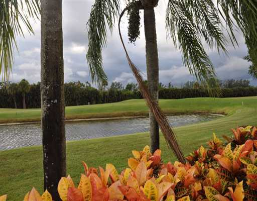 St. Andrews Country Club - Boca Raton ,  Florida -  Homes for Sale