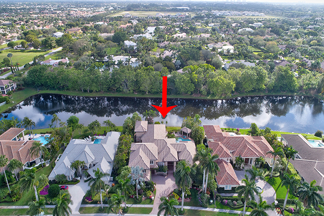 Lake Estates _ St. Andrews Country Club - Homes for Sale - Real Estate - Michael Bloom - Melanie Bloom - Broker Associates - Realtors - Boca Raton - Florida