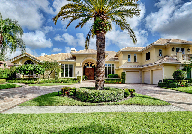 Lake Estates Drive - St. Andrews Country Club - Boca Raton - FL - Michael Bloom - Broker Associate - Melanie Bloom - Realtor - Homes for Sale