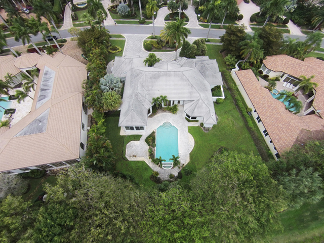Lake Estates Drive - St Andrews Country Club - Boca Raton - Florida - Michael Bloom - Broker Associate - Realtor