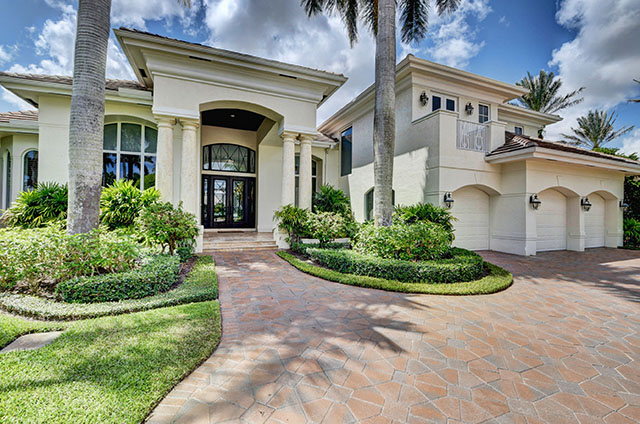 Lake Estates Drive - St. Andrews Country Club - Boca Raton - Florida - Michael Bloom - Melanie Bloom - Broker Associates - Luxury Homes for Sale