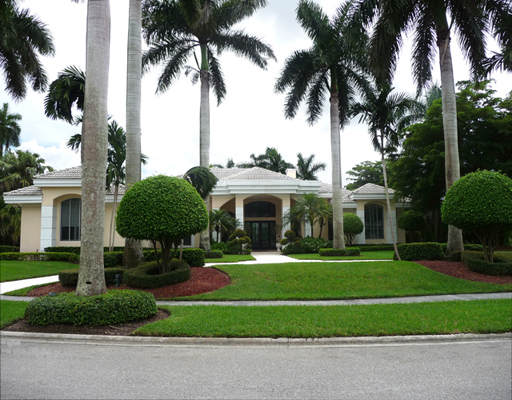 Lake Estates - St Andrews Country Club - Boca Raton, FLORIDA