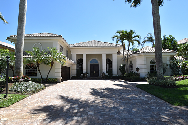 Lions Head Lane - St. Andrews Country Club - Boca Raton - FL - Michael Bloom - Real Estate