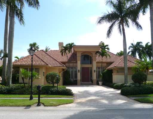 St Andrews CC  - Boca Raton, Florida Homes for Sale  Michael Bloom