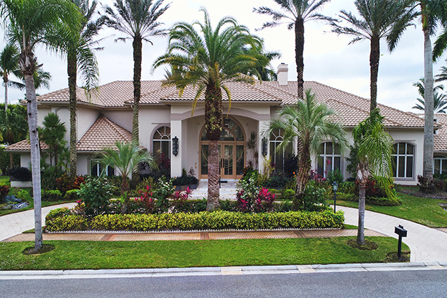 St Andrews Country Club - Queenferry Circle - Michael Bloom - real estate agent - broker associate - homes for sale - Boca Raton, Florida