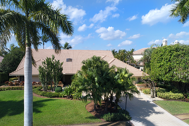 St. Andrews Country Club - Boca Raton - Florida  - Michael Bloom - Realtor - real estate - homes for sale
