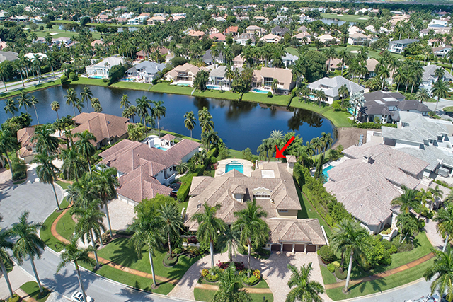Whitehaven  Drive - St Andrews Country Club - Boca Raton - FL - Michael Bloom - Beth Bloom - Melanie Bloom Haym - Homes for Sale - Boca Raton - Florida
