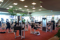 St. Andrews Country Club , Boca Raton Fitness Center