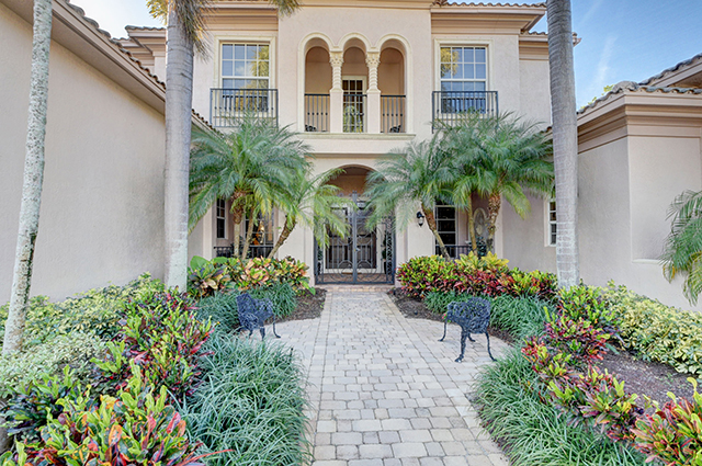 Fenwick Place St Andrews Country Club Home For Sale